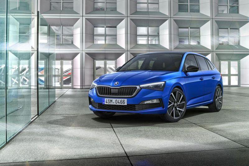 Čím vás ohromí nová Škoda Scala?