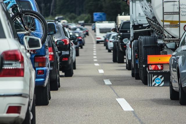 Jak zabránit řidičům v porušování předpisů?